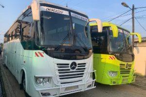 CCMM SA Transport